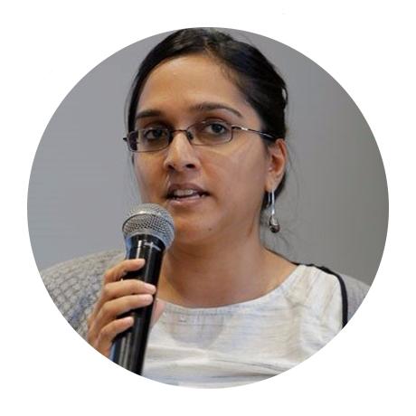 Ms Supriya Roychoudhury